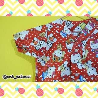 Pajamas Hello kitty (size M)