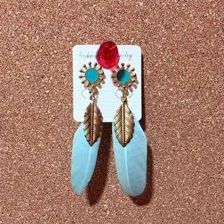 Earrings # 2
