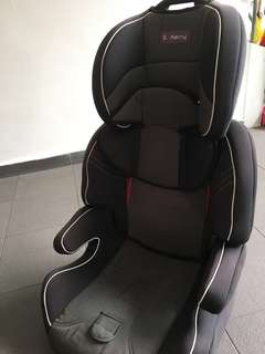 Child Car Seat Fire Sale