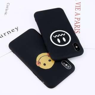 [PO] Emoji Smile Phone Casing