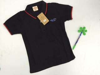 HOLLISTER KiDS POLO SHiRT
