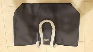Authentic Lacoste tote