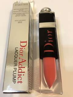 Dior Addict Lip Gloss #556