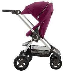 Brand New Stokke Scoot (Purple)