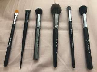 Makeup Brush Sale!