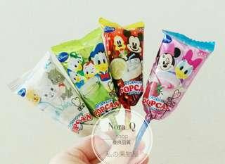 🚚 日本Glico固力果迪士尼棒棒糖