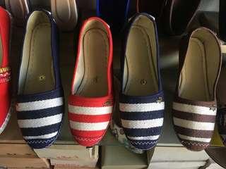 Liliw Laguna Footwears