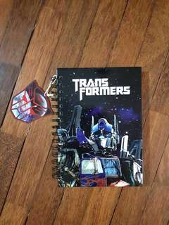 Limited Edition Transformers Dark Of The Moon Merchandise