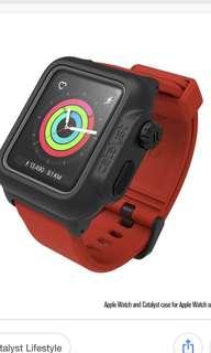 catalyst apple watch 24mm watch band