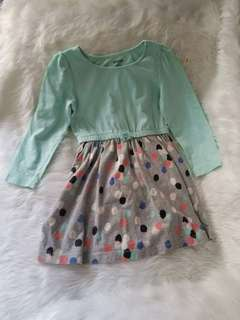 GYMBOREE Dress 2 years old