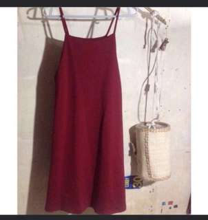 Fudgerock halter dress ❤️