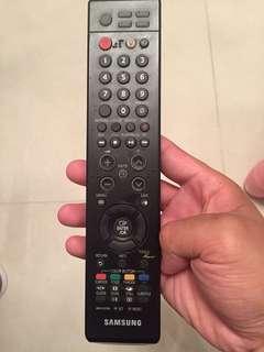 Samsung 電視遙控