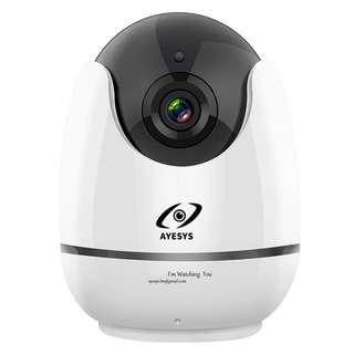 Smart IP camera - Intelligent Tracking feature( Big Sales)