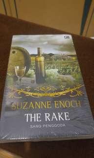 Novel the rake ~ suzanne enoch
