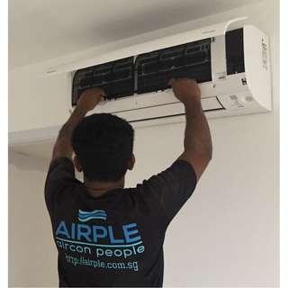 AIRCON Service & Repair