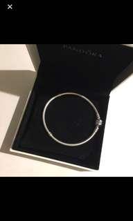 brand new pandora bracelet