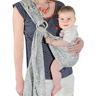 NEW RING SLING BABY CARRIER (BN/ PRE0RDER/NO TO C0D)