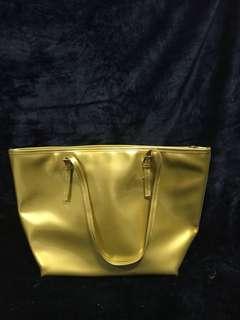 Jelly Bucket Bag