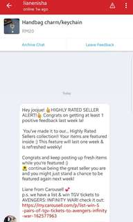 Highly rated seller.🤩4th time.