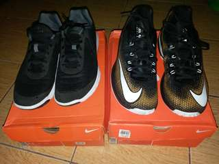 swap 2 in 1 basketball shoes
