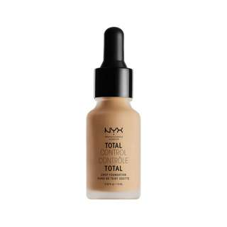 <RS> NYX TOTAL CONTROL DROP FOUNDATION