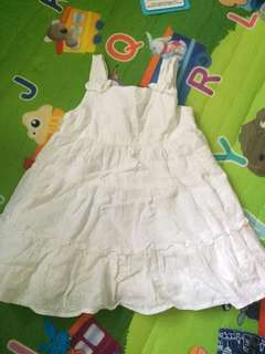 Good condition mother care dress 6-12 months
