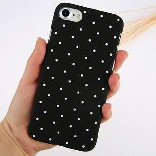 [PO]  Polka Dots Phone Casing
