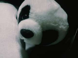 •Gift Factory• Panda stuffed toy