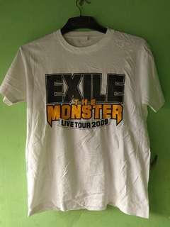 Exile live tour 2009