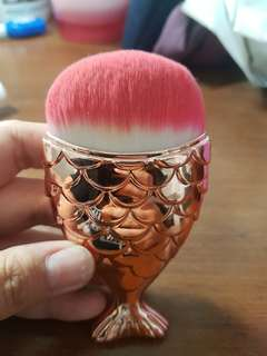 Mermaid Brush