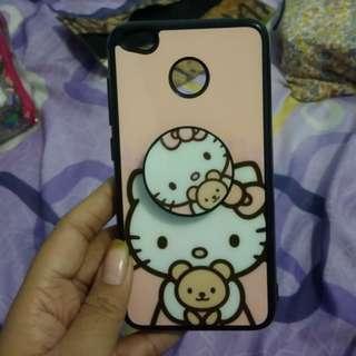 Case Xiaomi Redmi 4X
