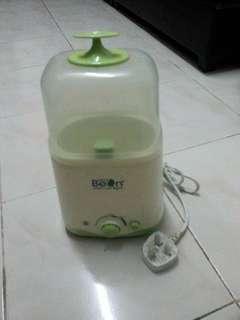 Little Bean Compact Sterilizer + Warmer