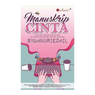 Manuskrip Cinta (Novel Melayu)