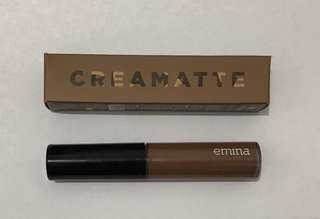 Emina Creamatte CHOCOLAVA