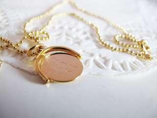 Marc Jacobs necklace 頸鏈
