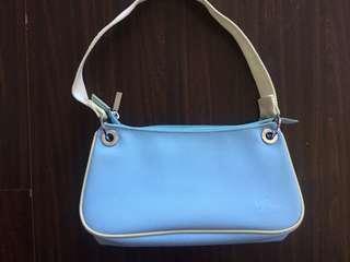 Authentic Lacoste Classic Bag
