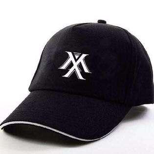 Monsta X baseball cap