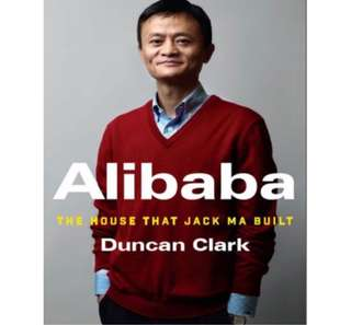 E-Book The House that Jack Ma Built