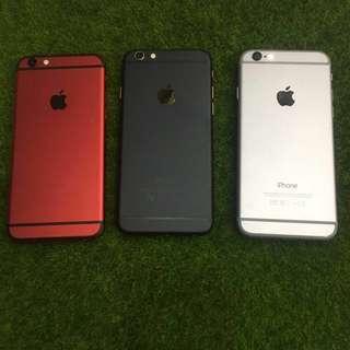 iPhone 6 RM1100!!