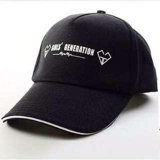 Girls generation baseball cap