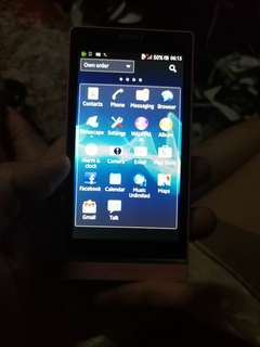 Sony Xperia s  Lt26 i (read & see my carousel information other phone)