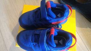 Adidas Sneakers 2-4yrs old