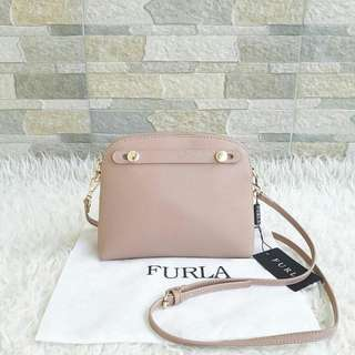 Furla Piper Mini Crossbody