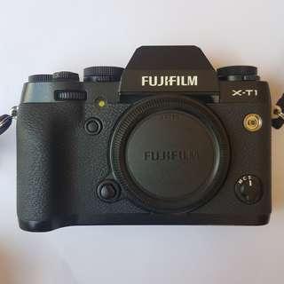 Fujifilm XT1 / X-T1 (Body)