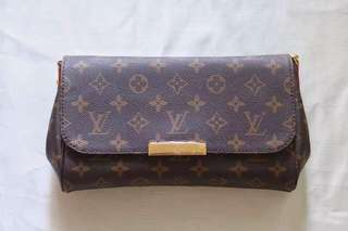 LV Favorite MM / PM