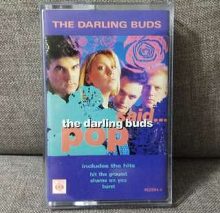 arthcs THE DARLING BUDS Pop Cassette Tape (Indie)