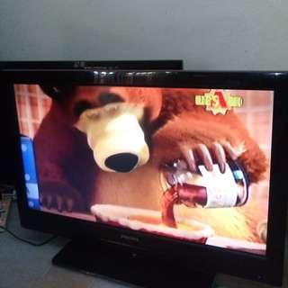 Tv Lcd philips 32 inch