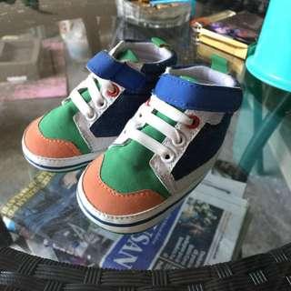 Prewalker Baby boy Shoes