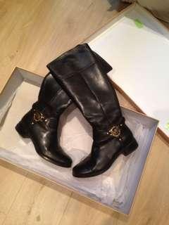 Michael Kors Fulton boots
