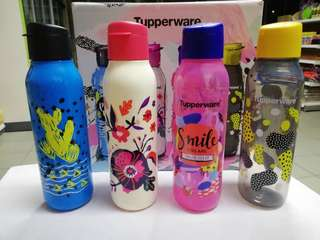 Eco bottle limited editions 750ml